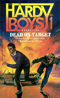 Hardy Boys' Casefiles