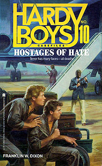 #10 - Hostages Of Hate