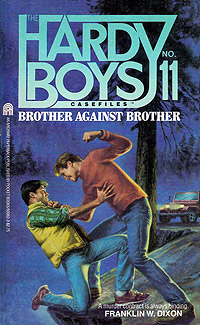 #11 - Brother Against Brother