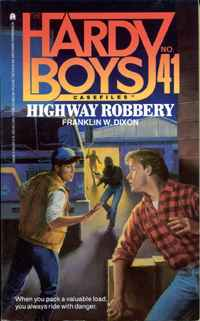 #41 - Highway Robbery