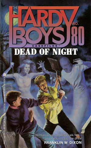 #80 - Dead Of Night