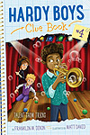 Hardy Boys Clue Book #4: Talent Show Tricks