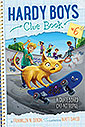 Hardy Boys Clue Book #6: A Skateboard Cat-astrophe