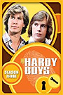 The Hardy Boys Season 3