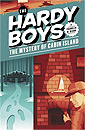 The Hardy Boys #8: The Mystery of Cabin Island