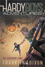 The Hardy Boys Aventures #3: The Vanishing Game