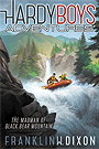 The Hardy Boys Aventures #12: Madman of Black Bear Mountain