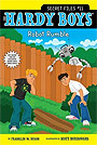 The Hardy Boys: Secret Files #11: Robot Rumble