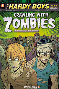 #1 - Crawling with Zombies