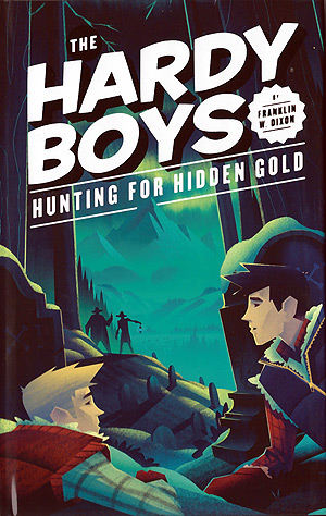 #5 - Hunting for Hidden Gold