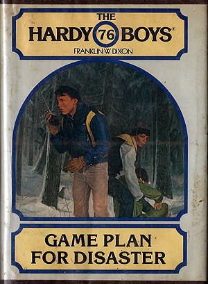 #76 - Game Plan for Disaster