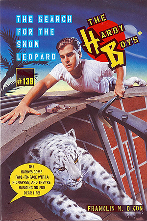 #139 - The Search for the Snow Leopard