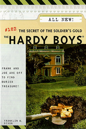 #182 - The Secret of the Soldier's Gold